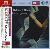 Phil Woods Quintet - Ballads & Blues