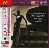 Eddie Higgins Trio - If Dreams Come True -  Single Layer Stereo SACD