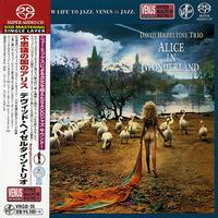 David Hazeltine Trio - Alice In Wonderland