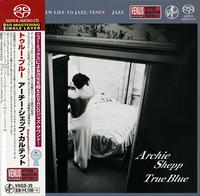 Archie Shepp - True Blue