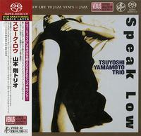 Tsuyoshi Yamamoto Trio - Speak Low