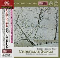 Eddie Higgins - Christmas Songs