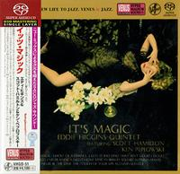 Eddie Higgins Quintet - It's Magic