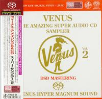 Various Artists - The Amazing Venus Sampler