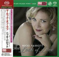 Nicki Parrott - The Look Of Love