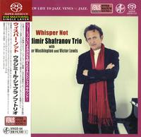 Vladimir Shafranov Trio - Whisper Not