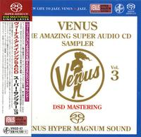 Various Artists - The Amazing Venus Sampler Vol. 3