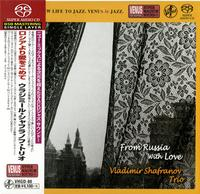 Vladimir Shafranov Trio - From Russia With Love