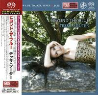 Tessa Souter - Beyond The Blue