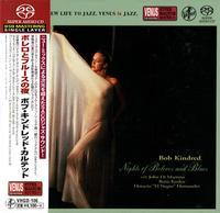 Bob Kindred Quartet - Nights Of Boleros And Blues