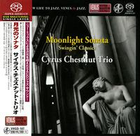 Cyrus Chestnut Trio - Moonlight Sonata Swingin' Classics