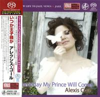 Alexis Cole - Someday My Prince Will Come