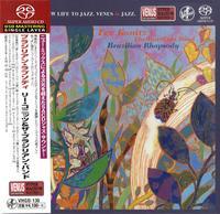 Lee Konitz & The Brazilian Band - Brazilian Rhapsody