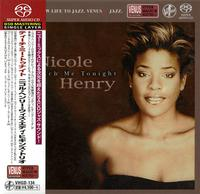 Nicole Henry with Eddie Higgins Trio - Teach Me Tonight