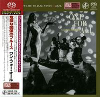 One For All - No Problem -  Single Layer Stereo SACD