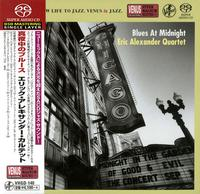 Eric Alexander Quartet - Blues At Midnight