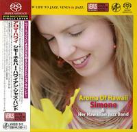 Simone Kopmajer with Romantic Jazz Trio - Aroma Of Hawaii