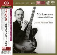 Jacob Fischer Trio - My Romance