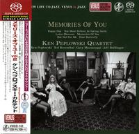 Ken Peplowski Quartet - Memories Of You Vol. 2