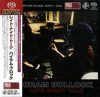 Hiram Bullock - Late Night Talk