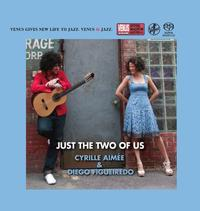 Cyrille Aimee & Diego Figueiredo - Just The Two Of Us