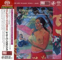 Peter Bernstein + 3 - Stranger In Paradise