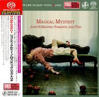 John Di Martino's Romantic Jazz Trio - Magical Mystery