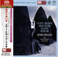 Eddie Higgins Trio - I Can't Believe That You're In Love With Me