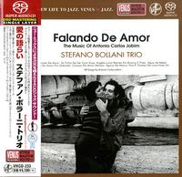 Stefano Bollani Trio - Falando De Amor