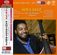 Dezron Douglas Quartet - Soul Jazz