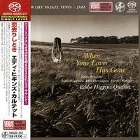 Eddie Higgins Quartet - When Your Lover Has Gone