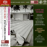 The Monty Alexander Trio - Love Me Tender
