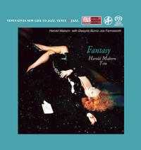 Harold Mabern Trio - Fantasy