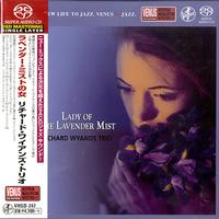 Richard Wyands Trio - Lady Of The Lavender Mist