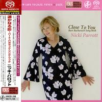 Nicki Parrott - Close To You