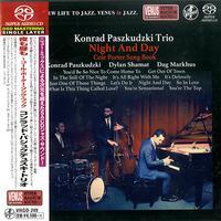 Konrad Paszkudzki Trio - Night And Day-Cole Porter Songbook