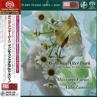 Massimo Farao & Aldo Zunino - Bohemia After Dark