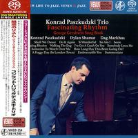 Konrad Paszkudzki Trio - Fascinating Rhythm