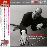 John Di Martino's Romantic Jazz Trio - The Beatles In Jazz 2