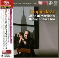 John Di Martino's Romantic Jazz Trio - Chopin Jazz