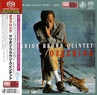 Marion Brown Quintet - Offering