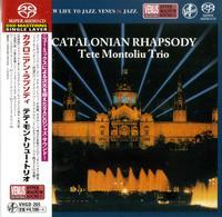 Tete Montoliu Trio - Catalonian Rhapsody