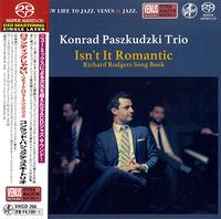 Konrad Paszkudzki Trio - Isn't It Romantic