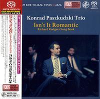 Konrad Paszkudzki Trio - Isn't It Romantic