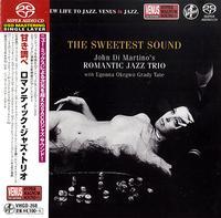 Romantic Jazz Trio - The Sweetest Sound