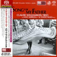 Claude Williamson Trio - Song For My Father