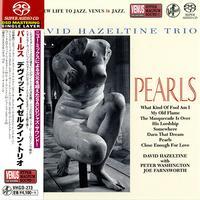 David Hazeltine Trio - Pearls