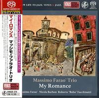 Massimo Farao Trio - My Romance