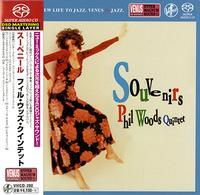 Phil Woods Quintet - Souvenirs