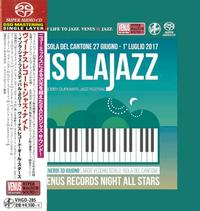 Venus Records Alll-Stars - Isolajazz